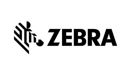 Zebra-card